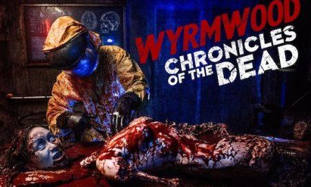 Wyrmwood Chronicles Of THe Dead