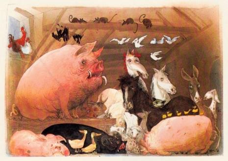 Animal Farm 3
