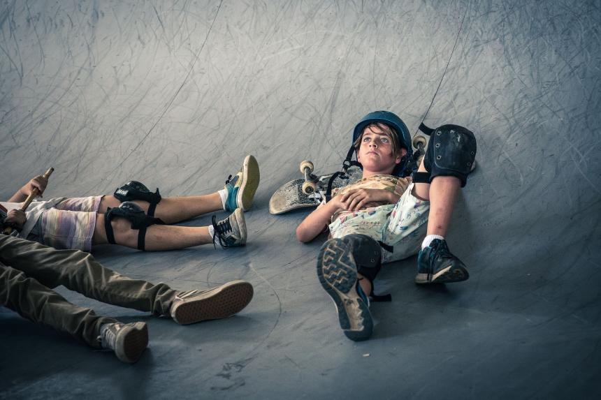 Bali skate scene 2