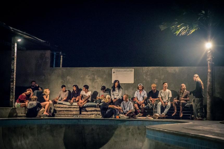 Bali skate scene 5