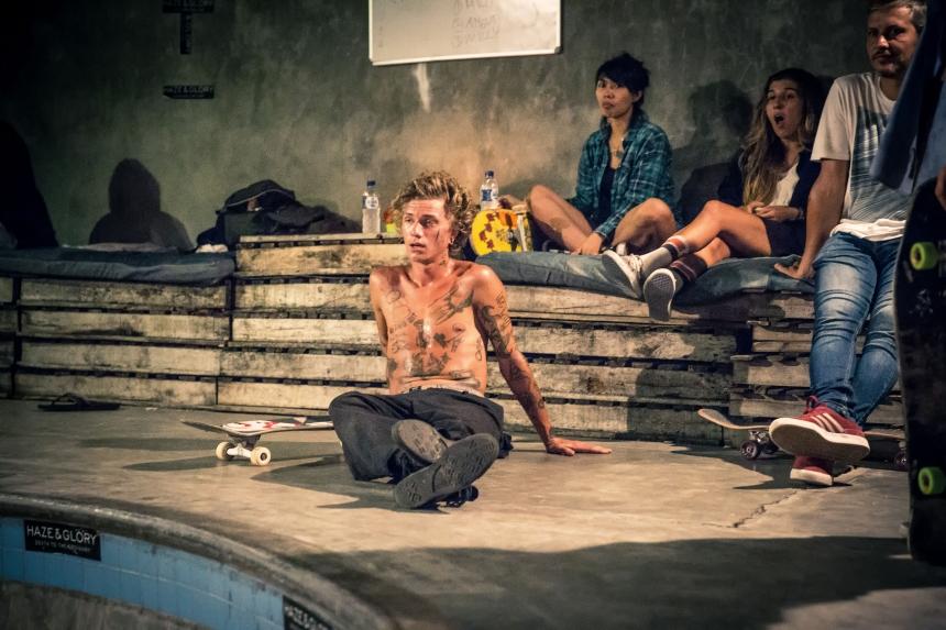 Bali skate scene 8