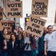 Brew Dog Voters