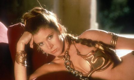 Carrie Fisher featured