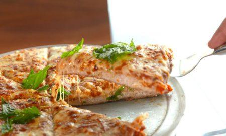 Chicken Base Pizza