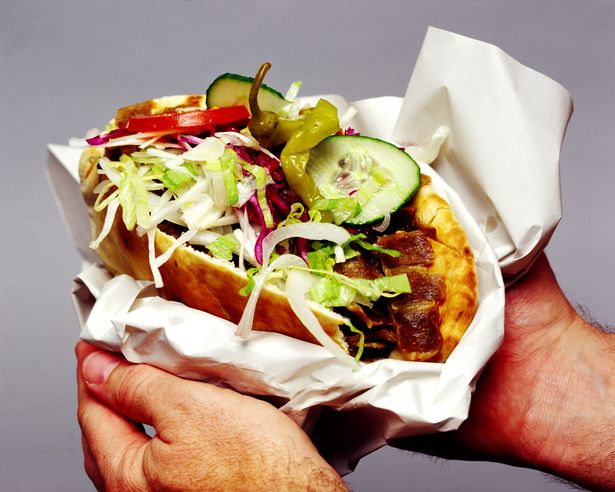 Teenager Dies After Eating A Dodgy Takeaway Kebab Sick Chirpse
