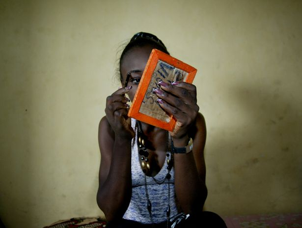 Lagos slum 11