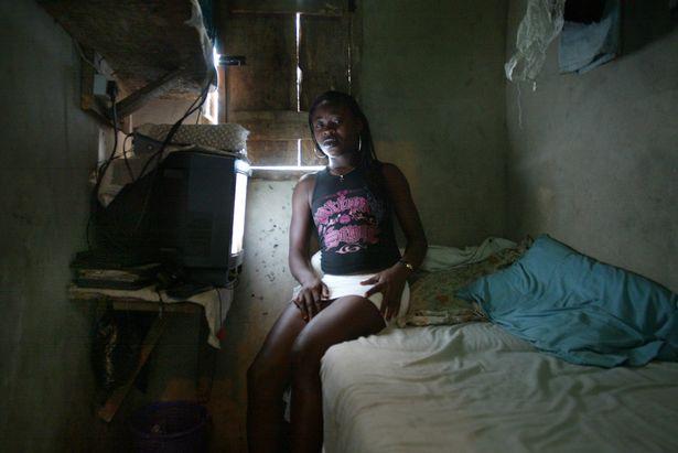 Lagos slum 12