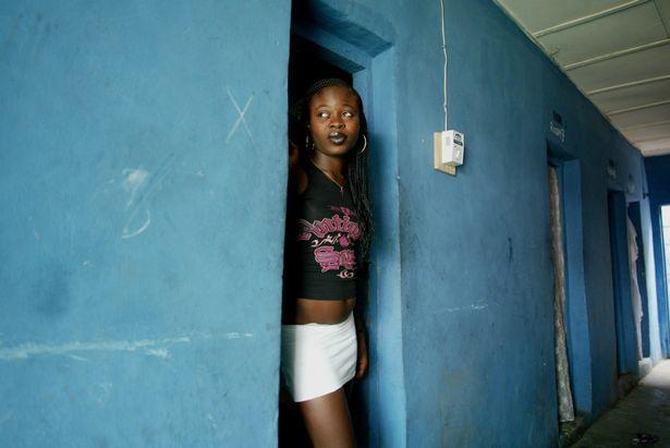 Lagos slum 2