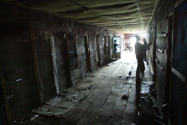Lagos slum 5