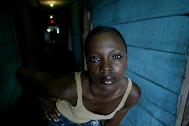 Lagos slum 6