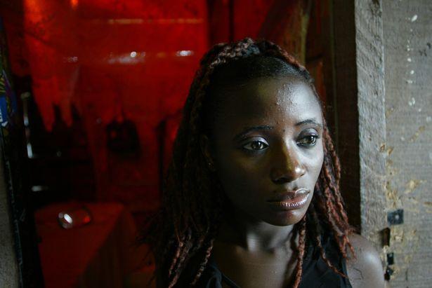 Lagos slum 8