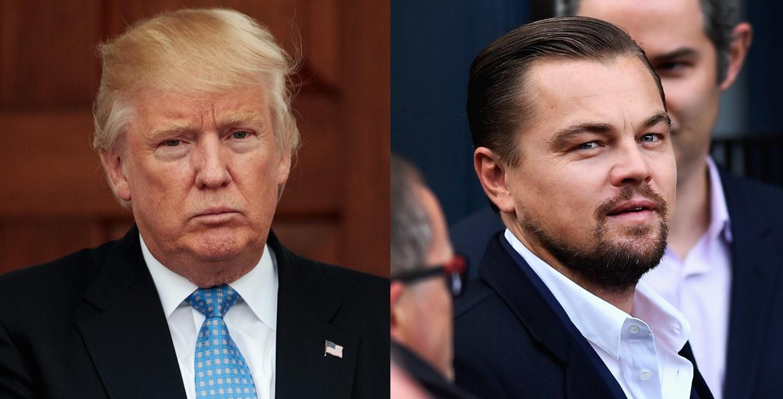 Leo Trump
