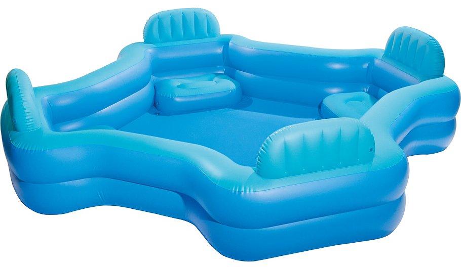Lounge Pool