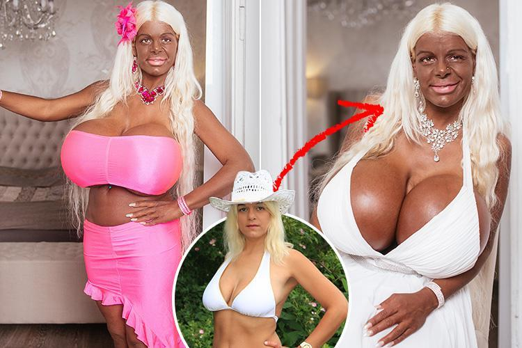 Martina big feature