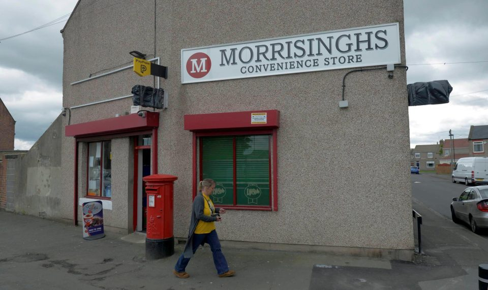 Morrisinghs 1
