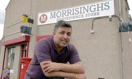 Morrisinghs