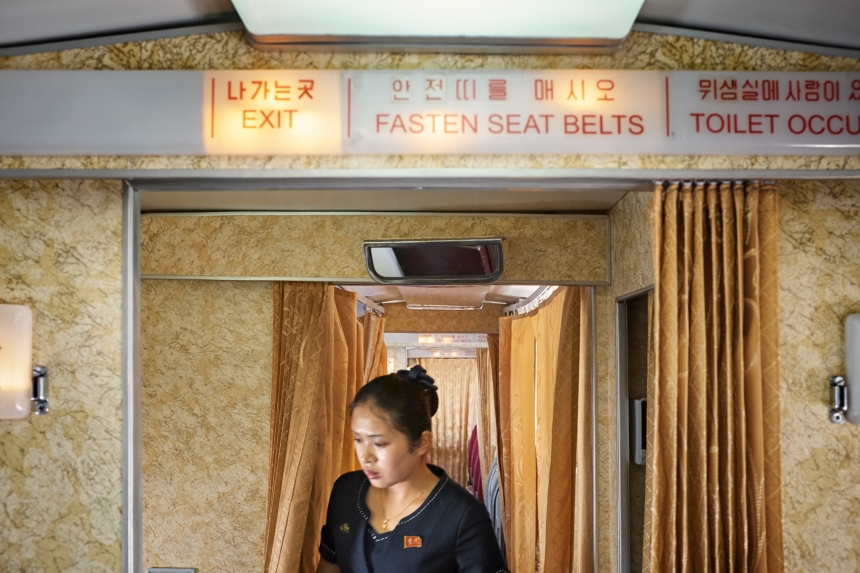 North Korea airline 3