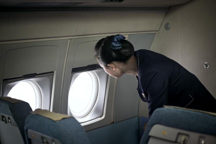 North Korea airline 4