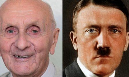 OAP Hitler