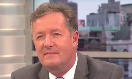 Piers Morgan roast
