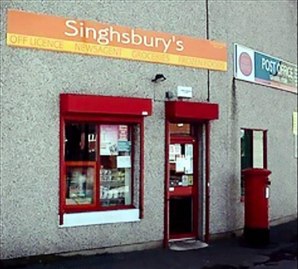 Singhsbury's