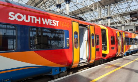 Southwest Trains
