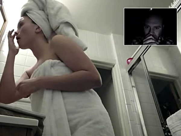 Opinion, Shocking webcam spy
