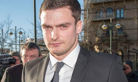 Adam-Johnson