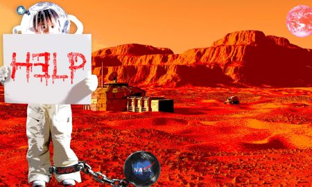Child Slave Colony Mars