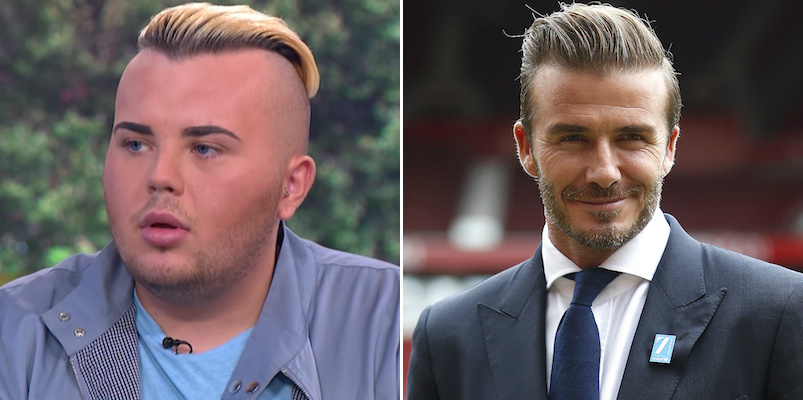 David-Beckham-Lookalike