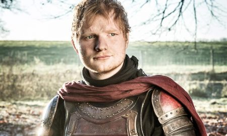 Ed Sheeran Game Of Thrones