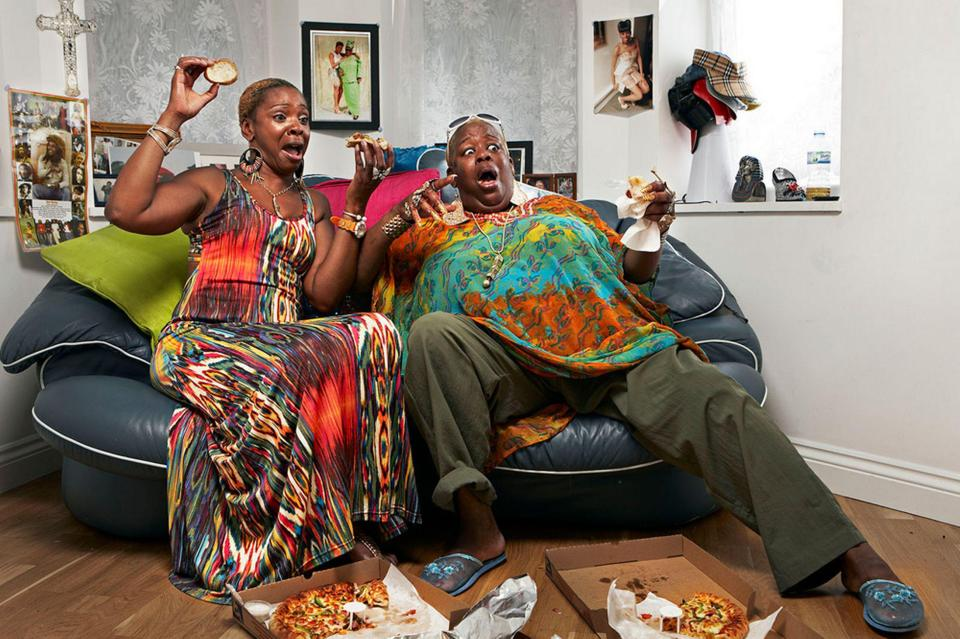 Gogglebox's George Gilbey Starts As Favourite To Win ...