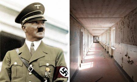 Hitler holiday