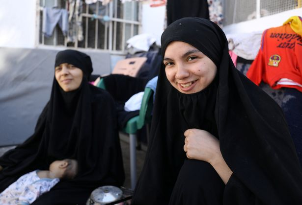 ISIS wives