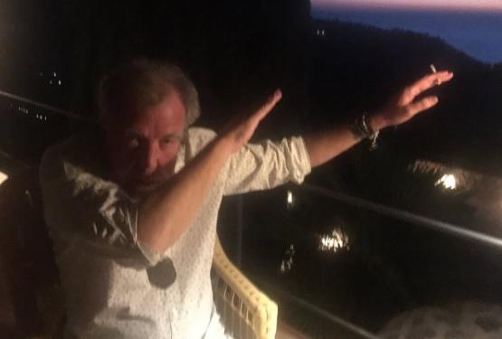 Jeremy Clarkson dab
