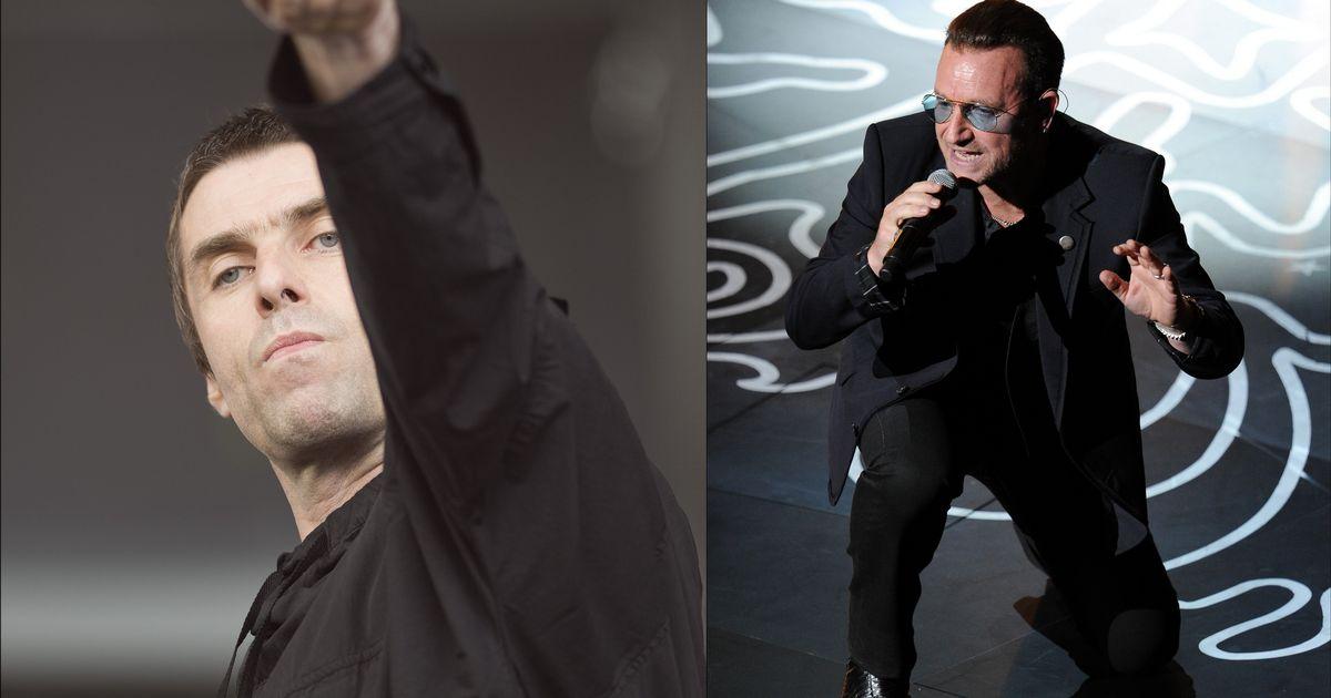 Liam Bono
