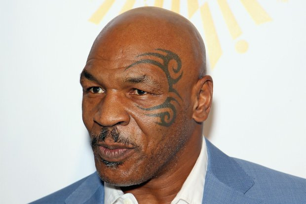 Teenager Gets Mike Tyson Henna Tattoo; Ends Up With ...