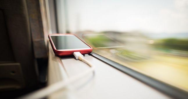 Phone Charging 2