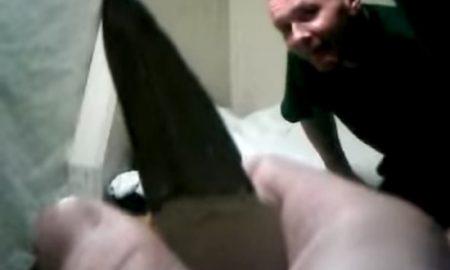 Prison Footage