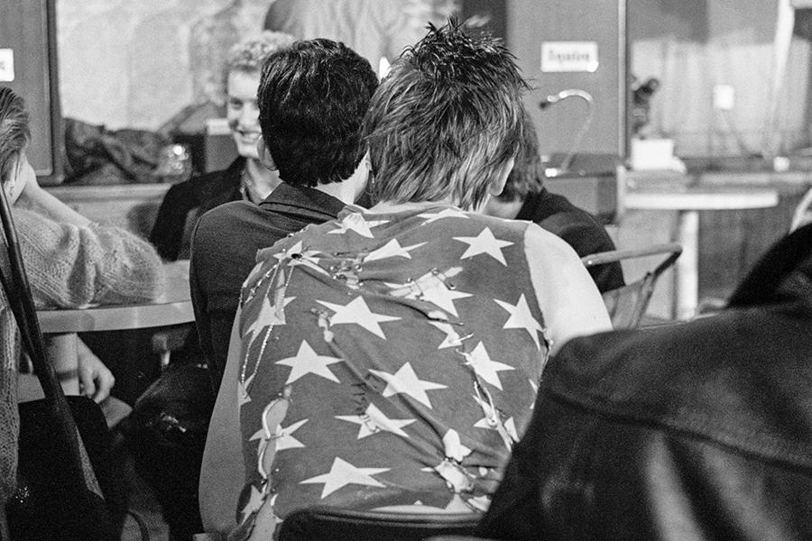 Punk Photos 10