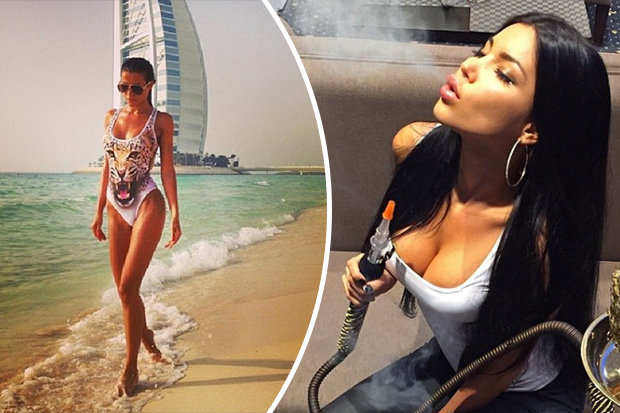 Rich Kids Dubai