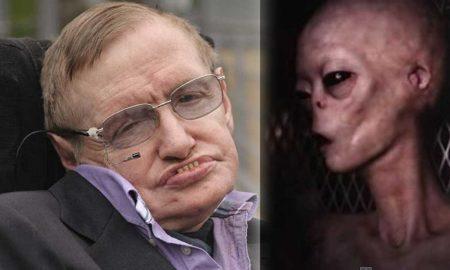 Stephen Hawking Island