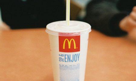 mcdonalds drink