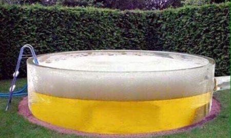 Beer pool