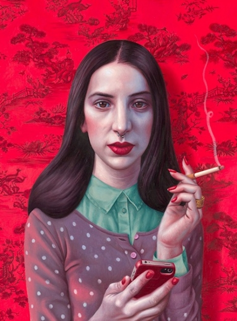 Alex Gross 12