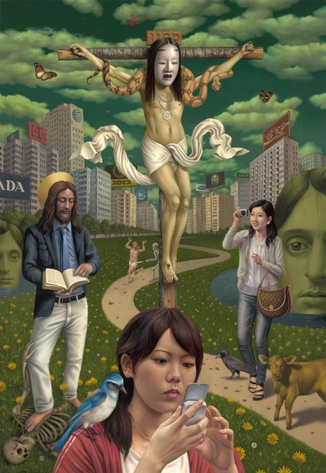 Alex Gross 2