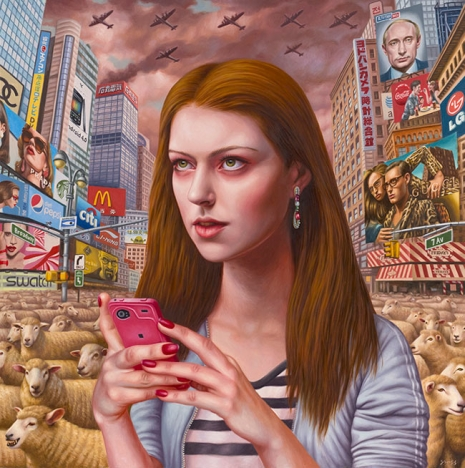 Alex Gross 3