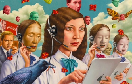Alex Gross 4