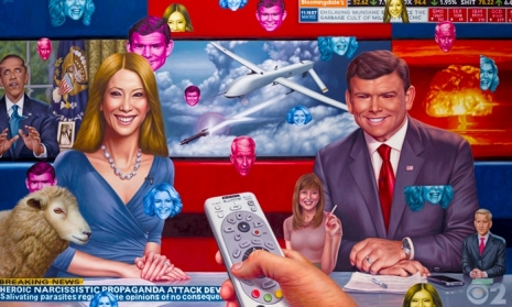 Alex Gross 5
