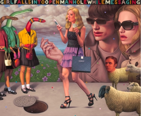 Alex Gross 6